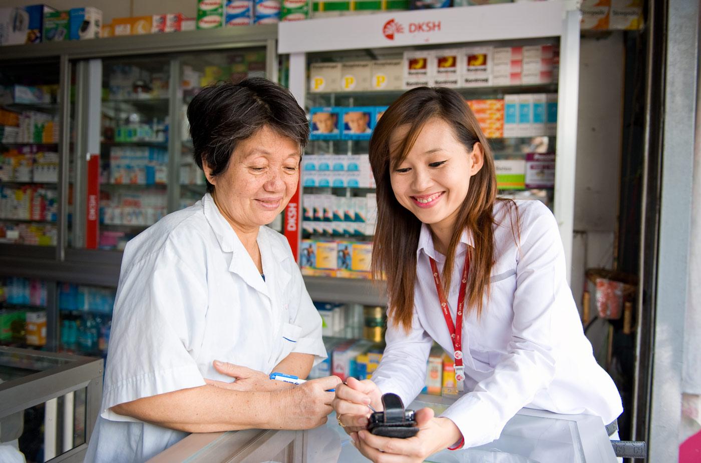 theme market expansion phnom penh dksh theme marketing and s services in business unit healthcare phnom penh
