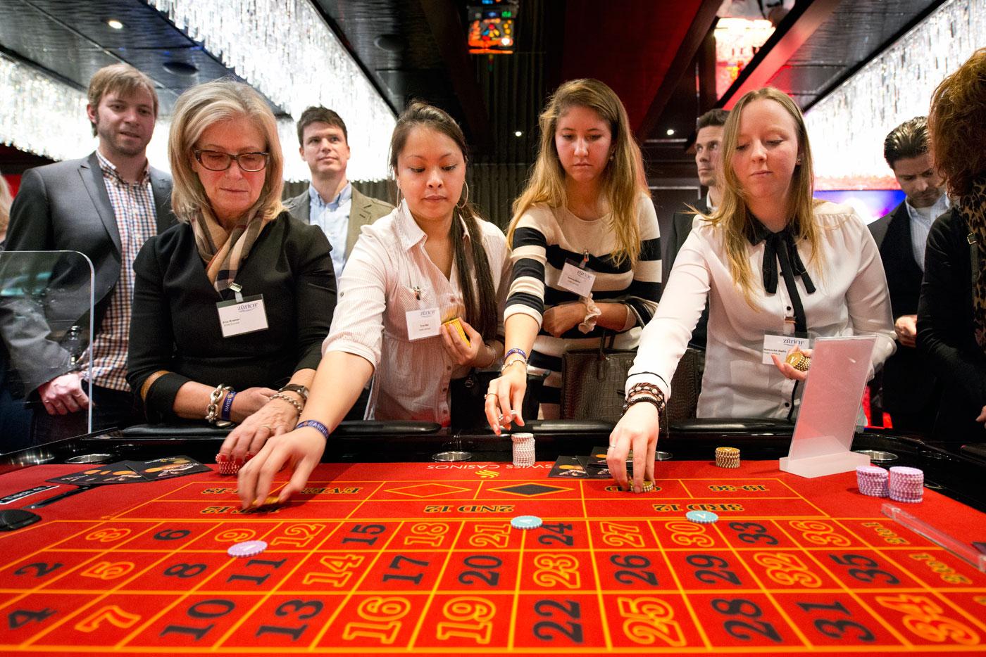 club casino zürich